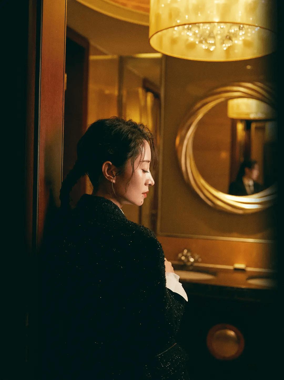 图片[47]-自古山东出美女,诚不欺我-妖次元
