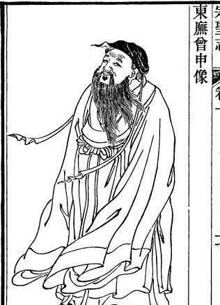这位默默无名的儒家弟子,竟同鬼谷子一样教出了纵横天下的学生
