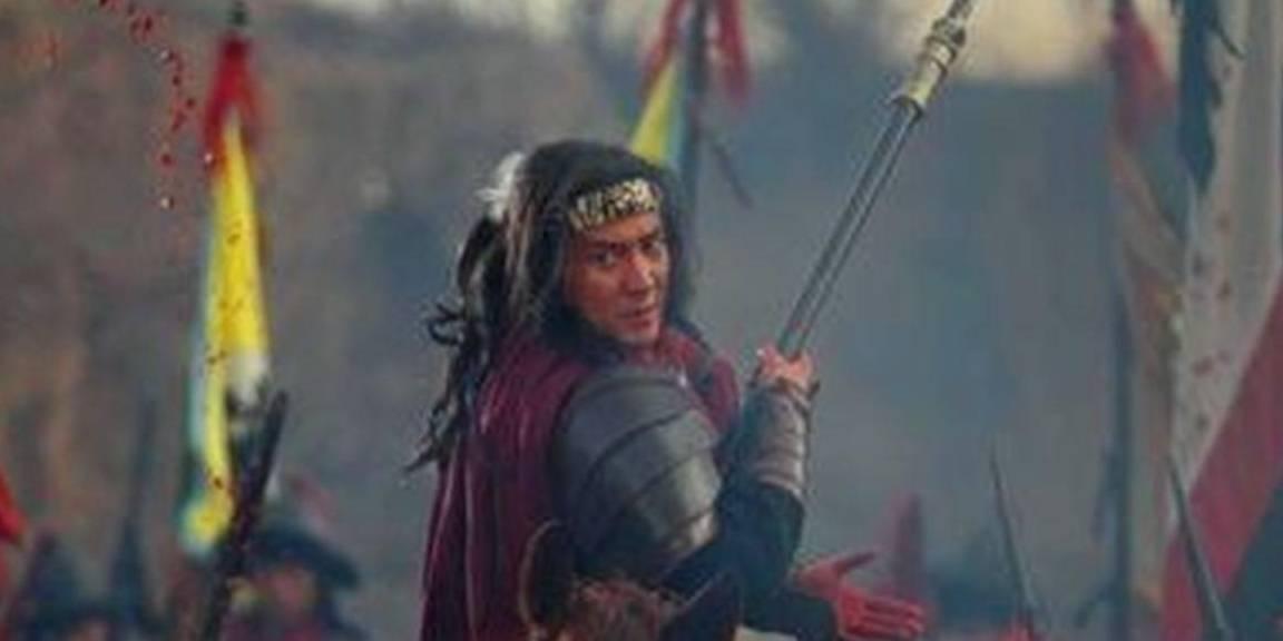梁山好汉中下场最凄惨的一位,生前无人能敌,最终却被生剐斩首