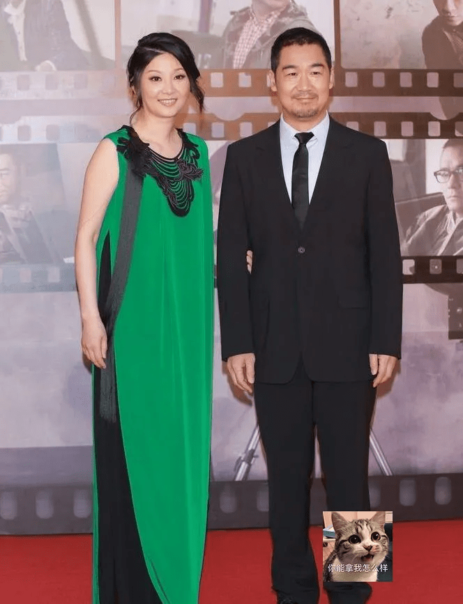 """图片[26]-这些年,这么多""""妖魔鬼怪""""出没在香港金像奖红毯,我笑不过来了-妖次元"""