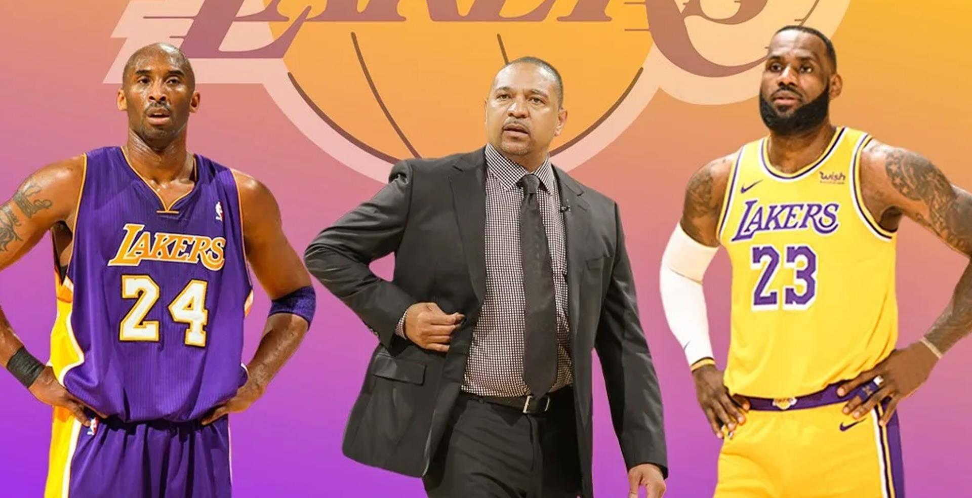 选哪个?科比的心态OR詹姆斯的篮球智商,马克·杰克逊:我选科比