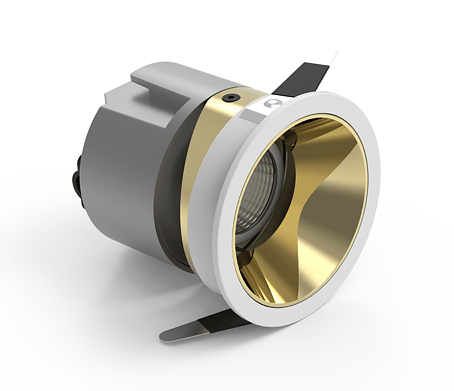 COB射灯 JF-SD1006-窄边款