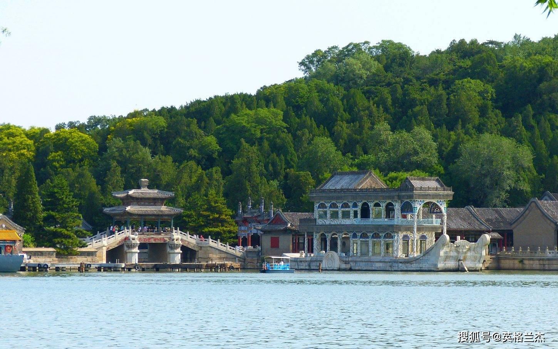 """北京不光有颐和园、长城,""""古北水镇""""也不错,是首都的江南水乡"""