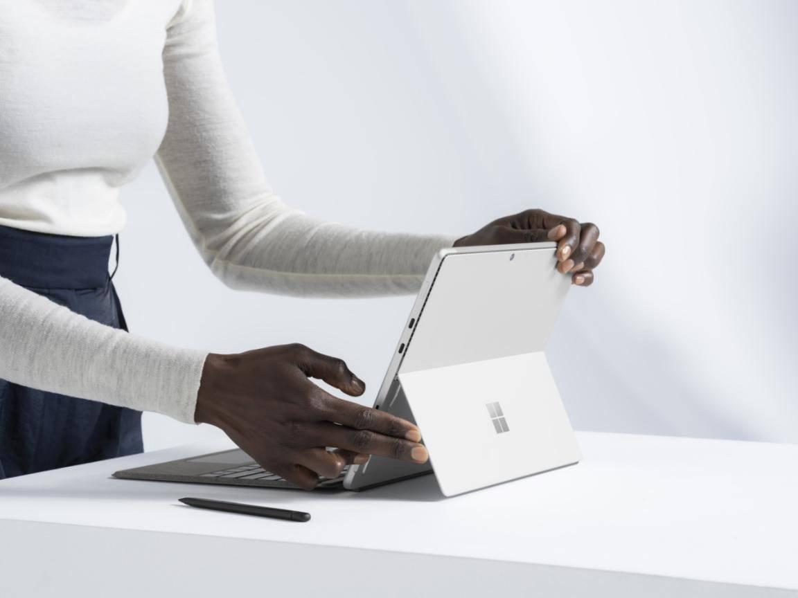 Win11发布了,和Surface新品一起,啥感觉?
