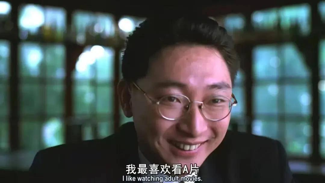 """图片[8]-23年前""""奶茶""""主演的冷门电影,信息量太大了-妖次元"""