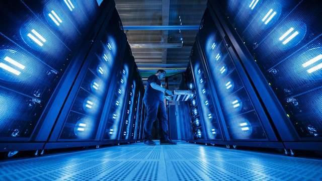 科技云报道:小欧视频账号共享2021《分布式文件系统和对象存储魔力象限图》解读-奇享网