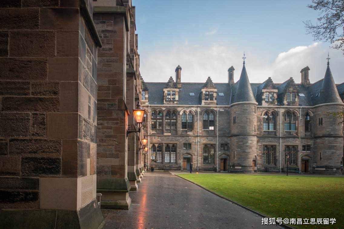 利兹大学除传媒学系,其他学院均共用一个中国院校认可list!