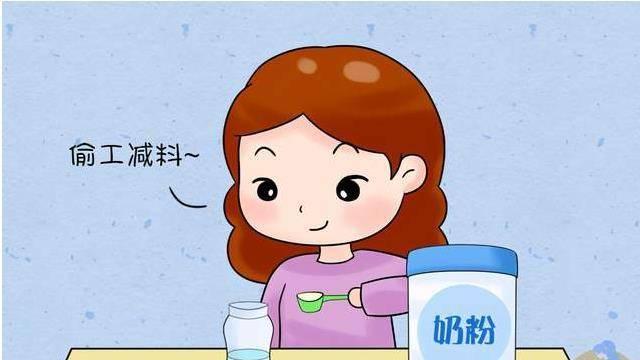 妈妈因为想省奶粉钱,用水稀释母乳,没想到这样做会亲手害死孩子