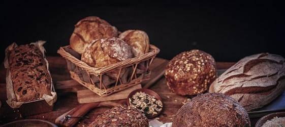 二战口粮争霸:德国黑面包跟苏联大列巴之间的较量