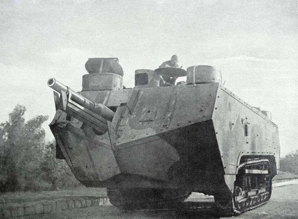 """二战苏军多炮塔坦克后续:800吨的""""陆地巡洋舰""""见识过吗?"""