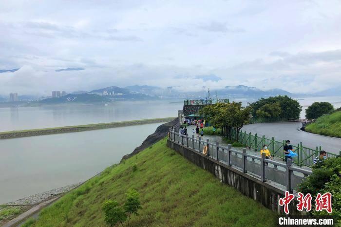 鄂渝两地携手共促长江三峡旅游打造世界内河游轮旅游最佳目的地qjd