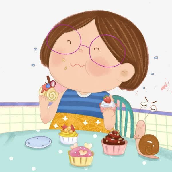 吃货甜品论,动物奶油VS植物奶油,你顶哪个?
