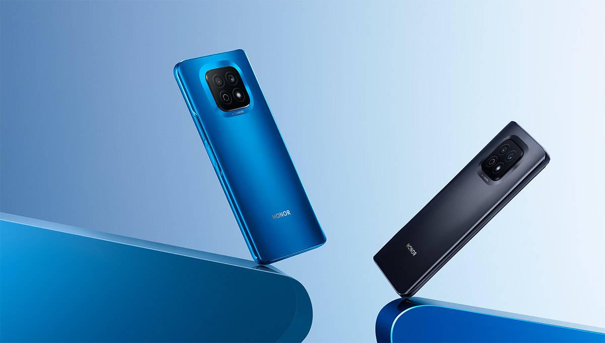 千元5G手机实力派,荣耀Play5活力版的三大卖点!