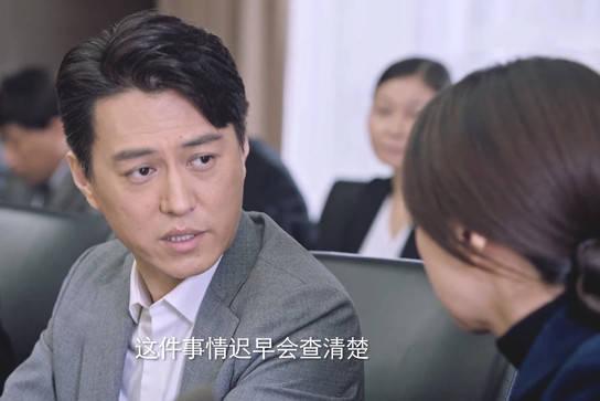 突围:任东霖剧中扮王平安,曾坦言演反派更过瘾,妻子演过红楼梦