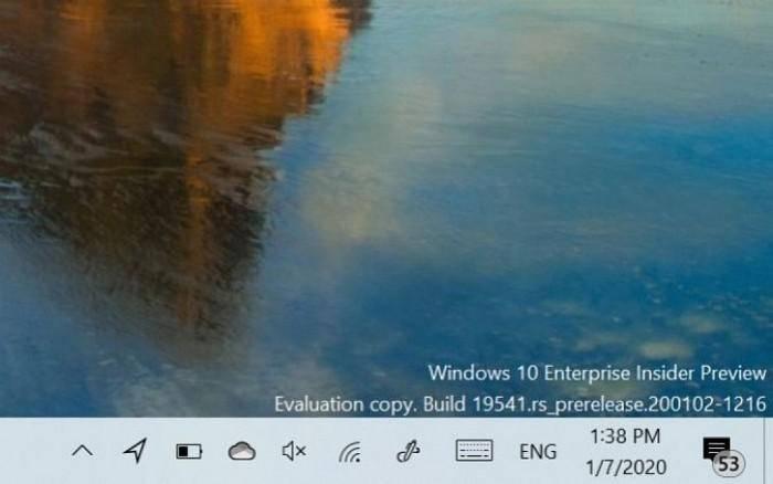 Win10 v2009版本号锁定Build 19042的照片 - 3