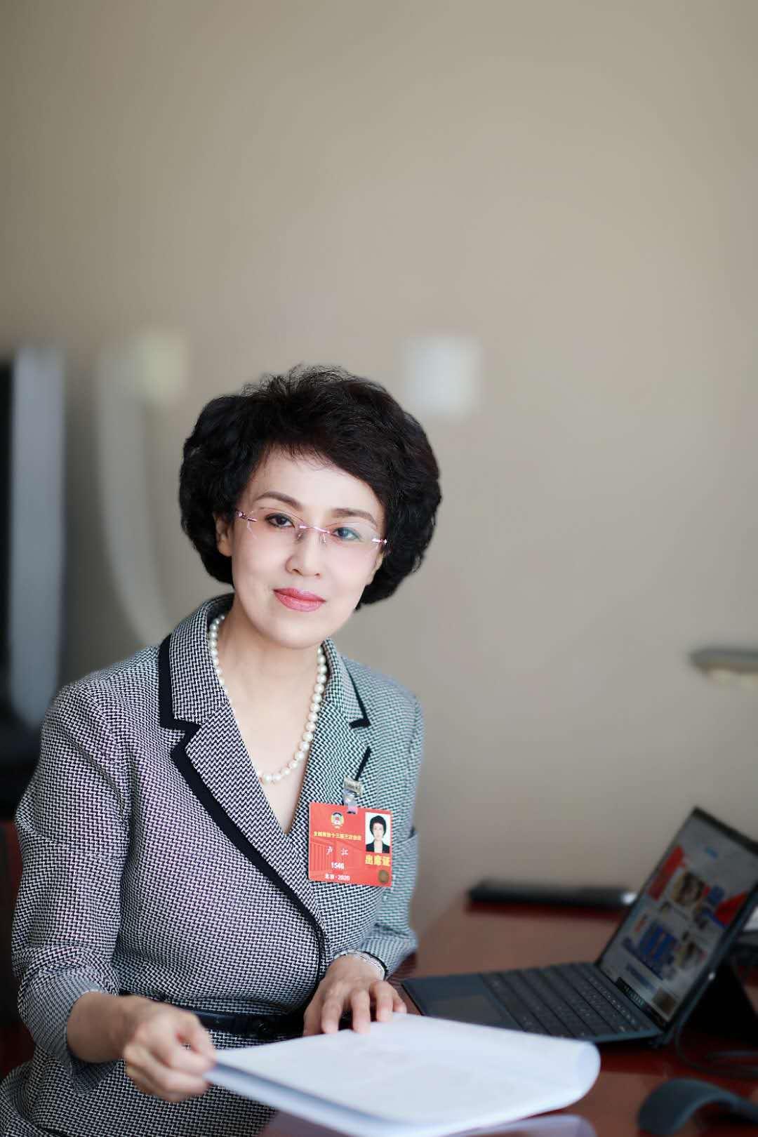 政協委員盧江建議:加快營養立法?提高國民營養健康水平