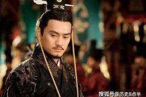 【故事】漢景帝的一夜風流,竟無形之中,為大漢王朝續命200年!