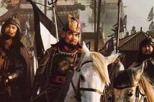 《三國演義》中被一箭射死的小配角,歷史上卻是害死諸葛亮的真凶