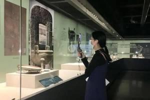 【策展人來啦】滇王與南越王:展覽背後的故事