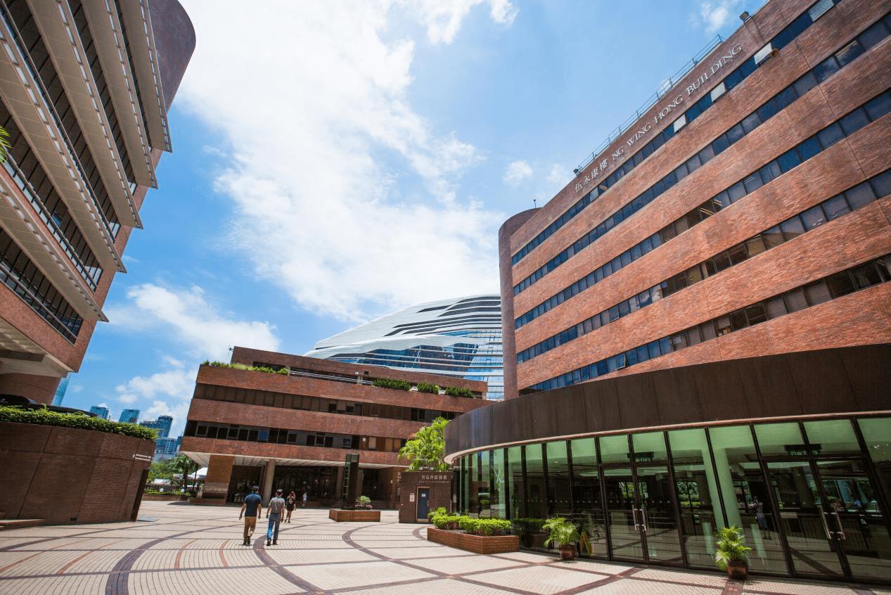 名校来了 | 香港理工大学:2021年计划内地招生370人 报名截止6月15日