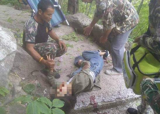 :泰国孕妇坠崖案被告改判10年,中国法律能否为受害者主持公道