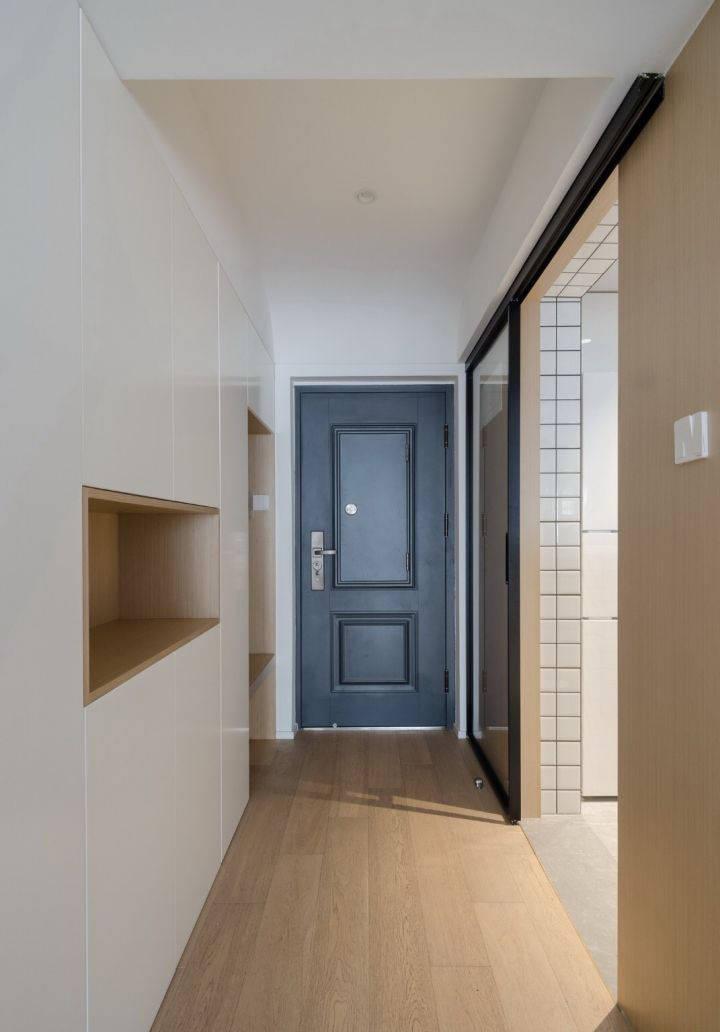 门对门风水好吗,门对门风水如何化解?