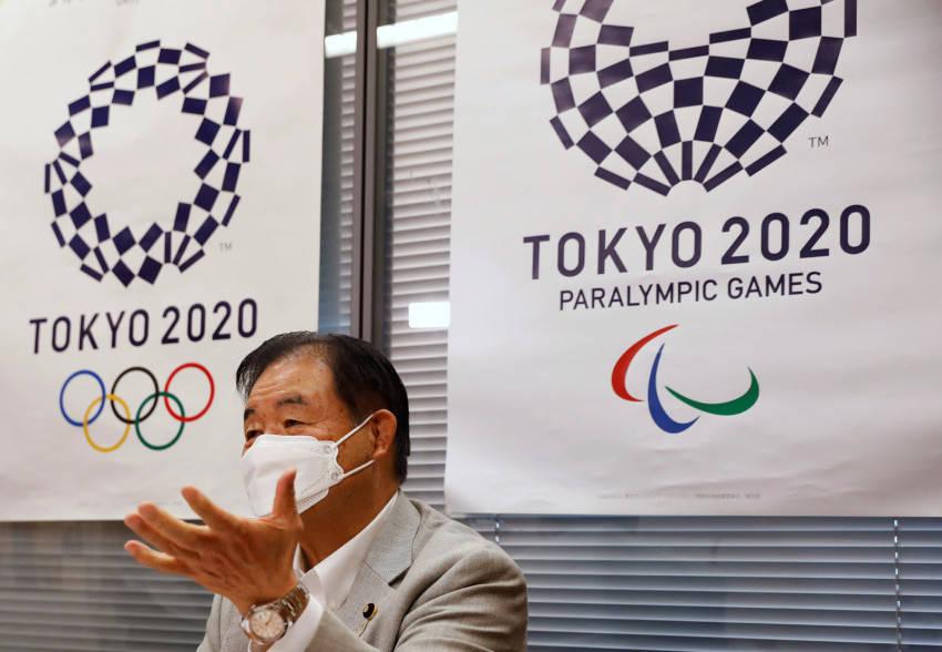 东京市人口_东京奥运80%医护人员就位允许国内观众进入场馆