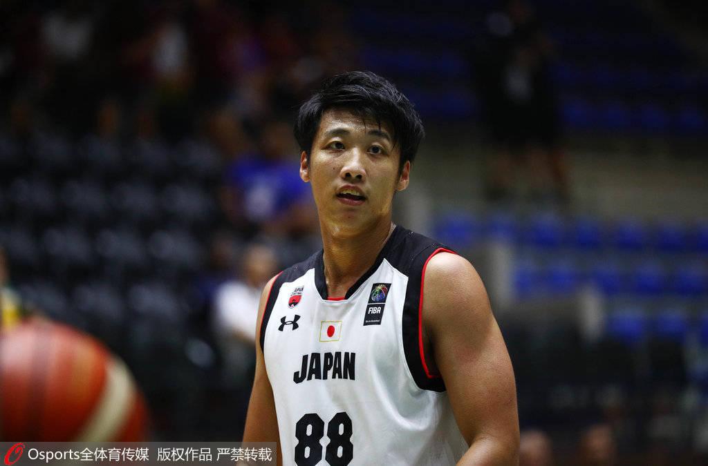 人物志:日本先锋张本天杰 生于辽宁称最想赢中国-英亚体育(图1)