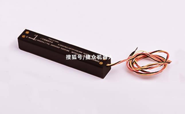 方位感測器 座標系中系統使用的角度測量