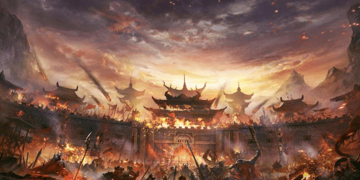 俩人 建文帝的生死一直是个谜,朱棣找了16年才有线索,为何又不了了之