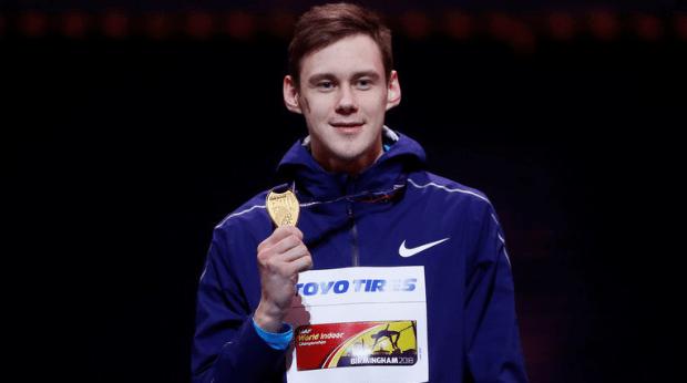 俄跳高世界冠军被禁赛6年 揭露有功此中2年为缓刑