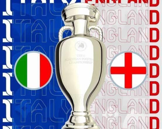 欧洲杯决赛前瞻:英格兰主场冲首冠 凯恩抢C罗金靴_万达娱乐注册