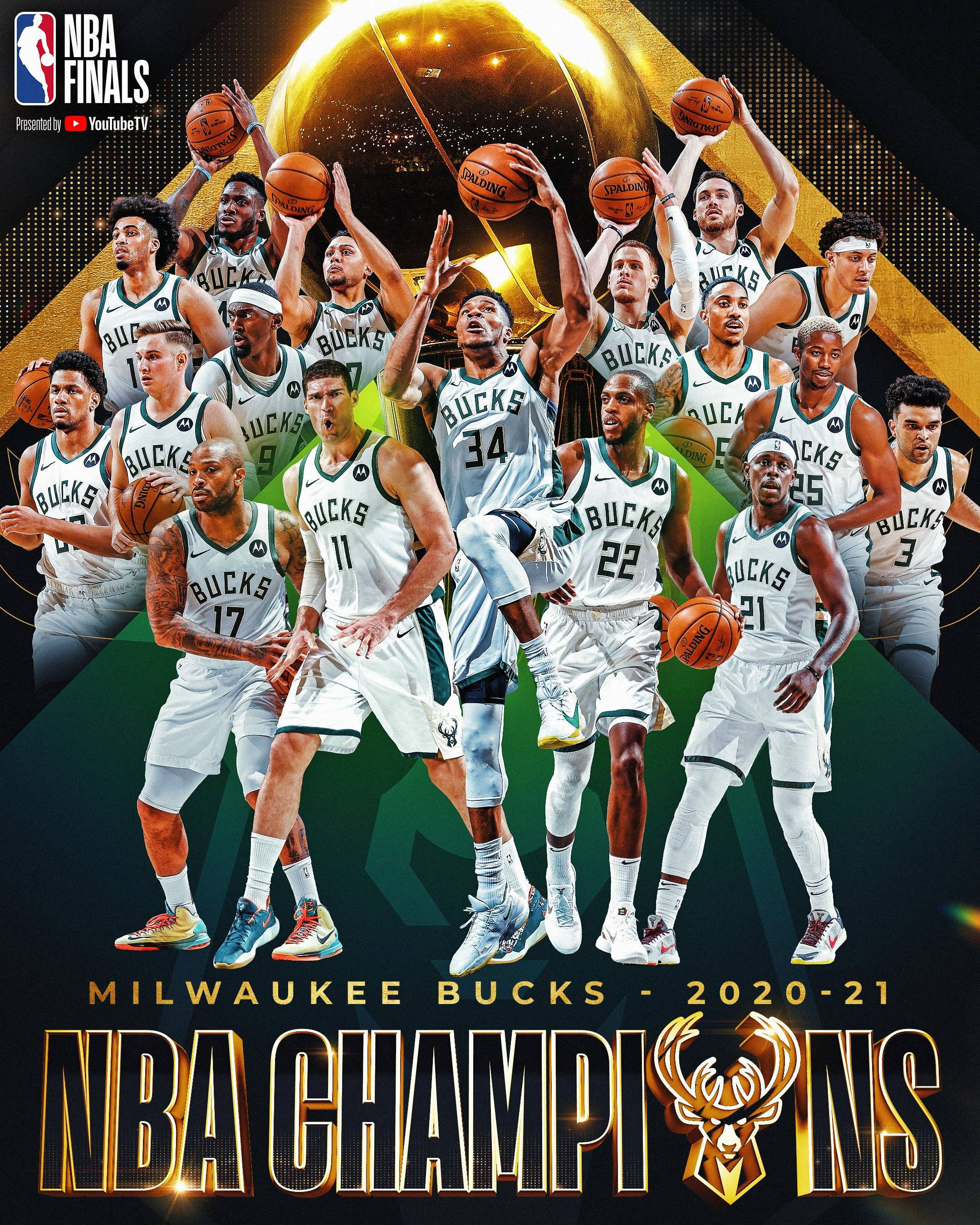 历届NBA总冠军一览:雄鹿50年后再圆梦,湖人绿军17冠领跑!_sky娱乐登录