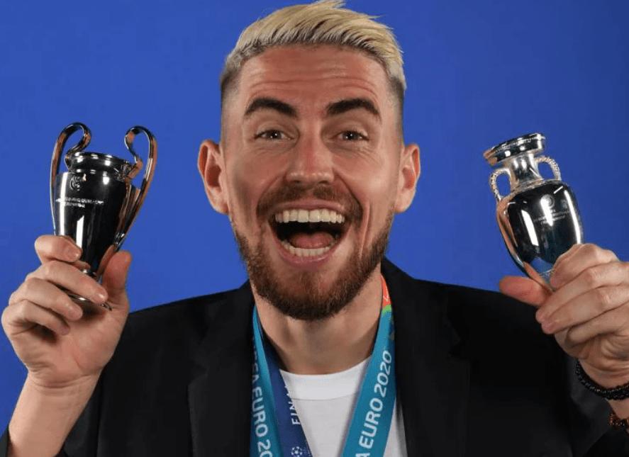 若日尼奥:夺欧冠欧洲杯情绪不同 战比西都很特别