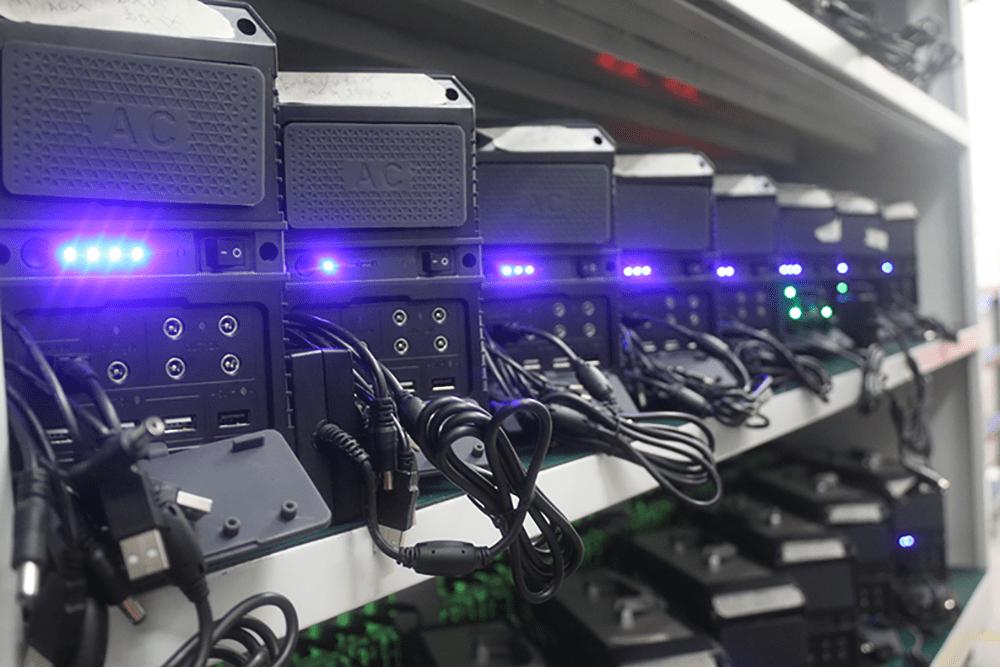 儲能電源行業的新標桿——SADE戶外電源