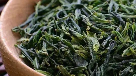 资深茶客侃茶——六安瓜片