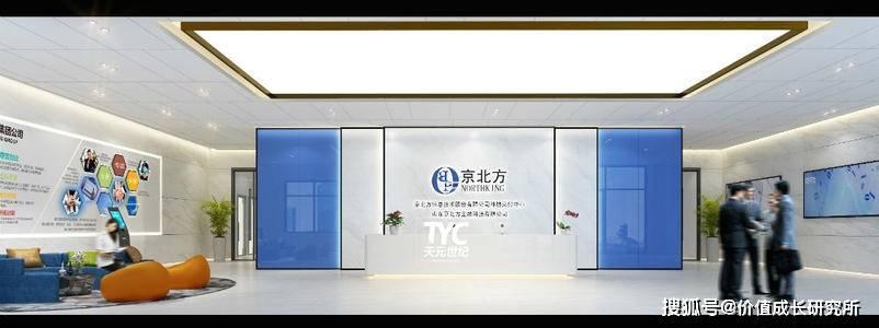 京北方(002987)中报分析