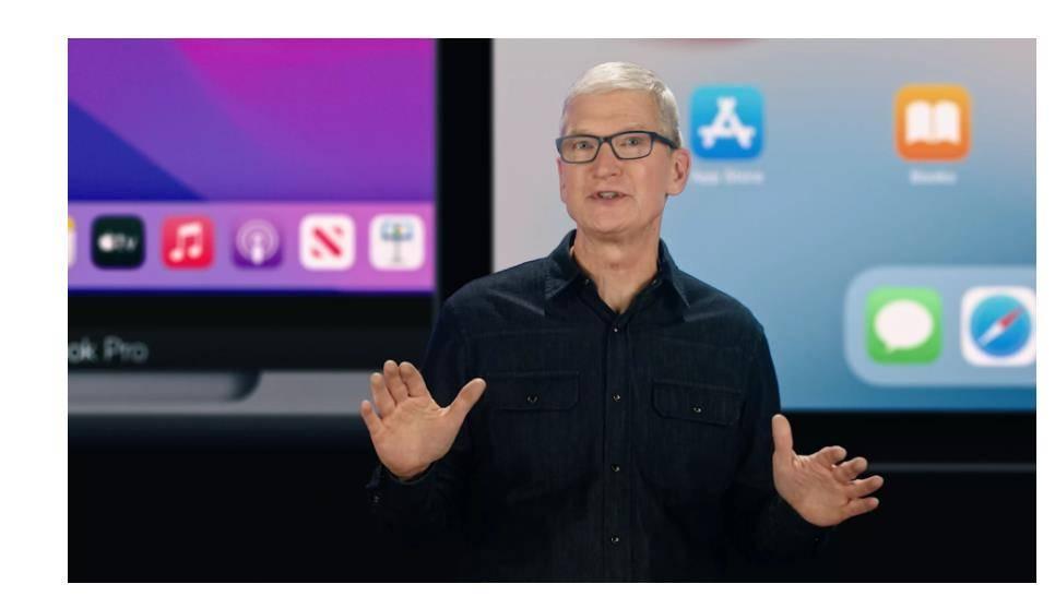 """Apple 的""""Unleashed""""Mac 活动:立即观看我们的实时更新"""