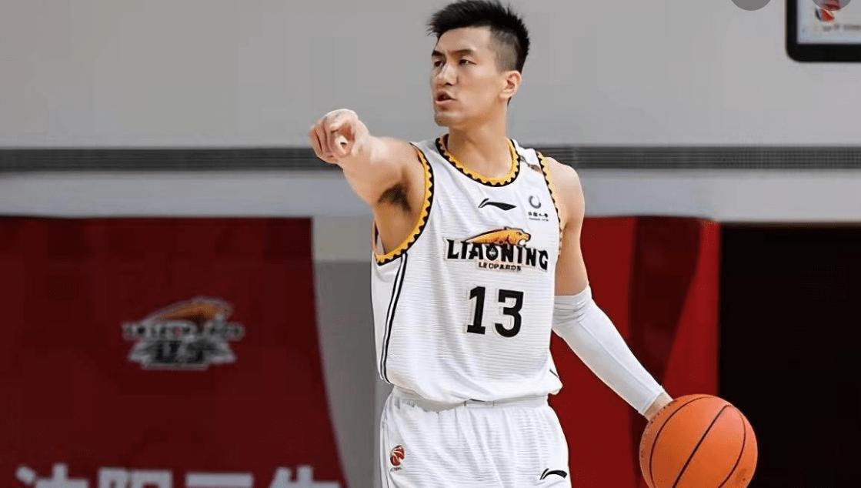 辽媒:郭艾伦未缴纳罚款被停赛 已向中国篮协申诉
