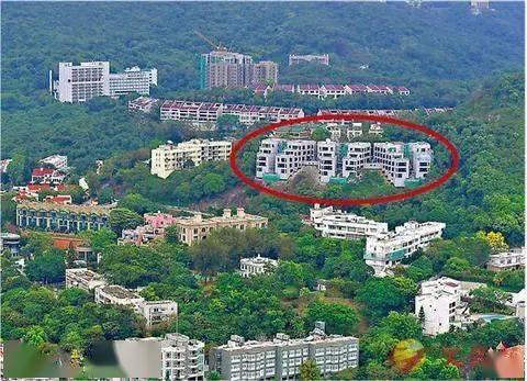 美领馆急售在港百亿豪宅,港媒称原因很简单……