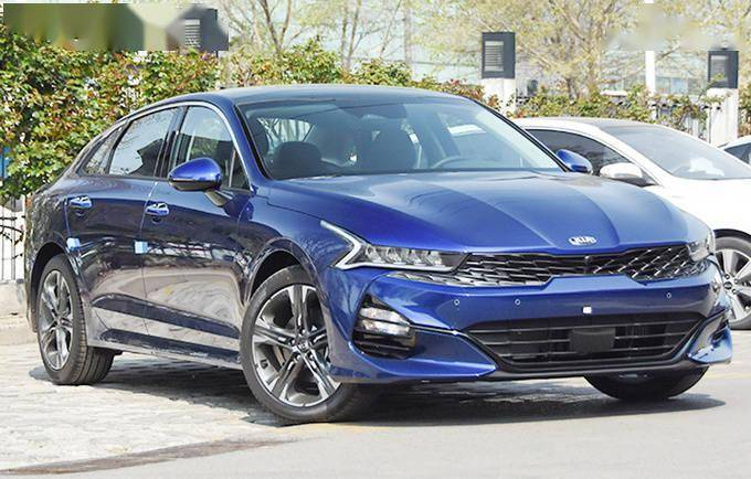 东风悦达起亚5月销量增12.1%中高端车型占比提升