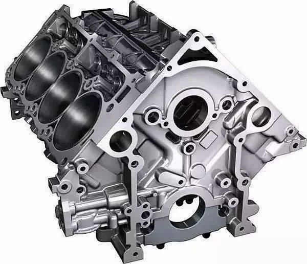 铸铁发动机和全铝发动机,到底哪
