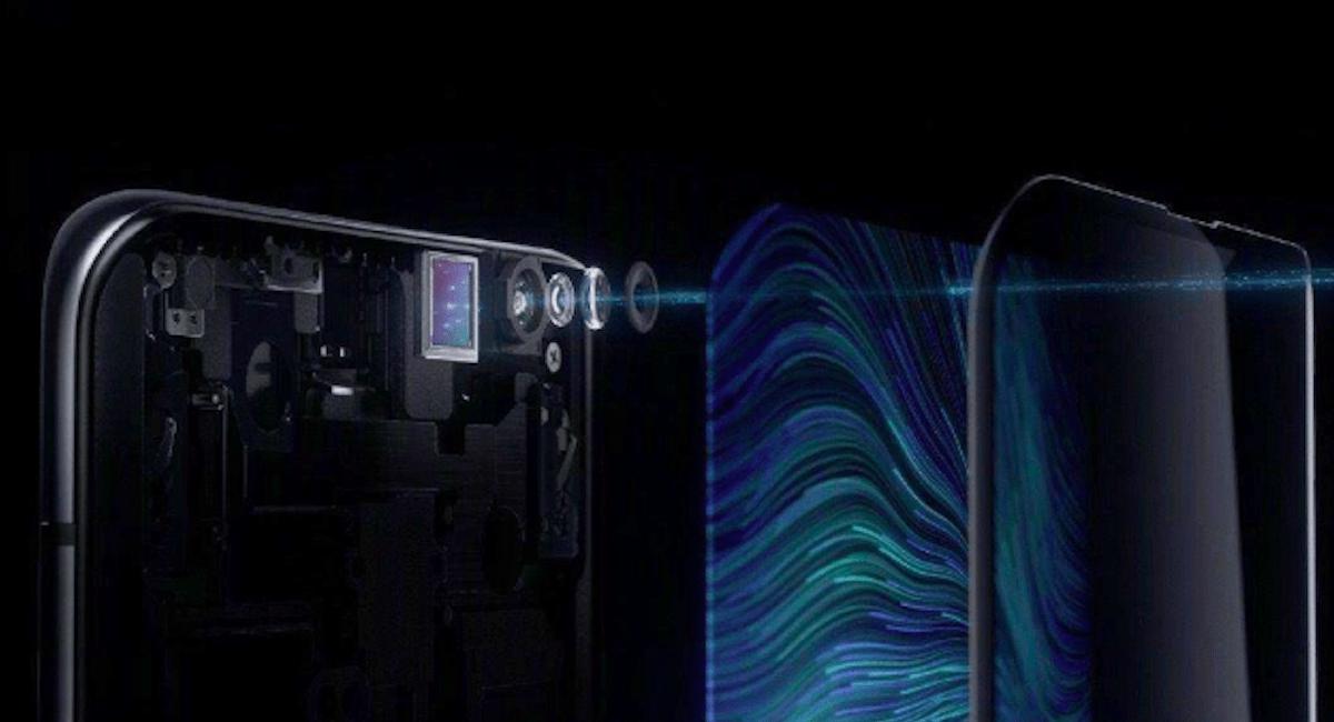 早报丨全球首个可量产屏下摄像解决方案发布/iPhone 和 Apple Watch 更新配件/爱