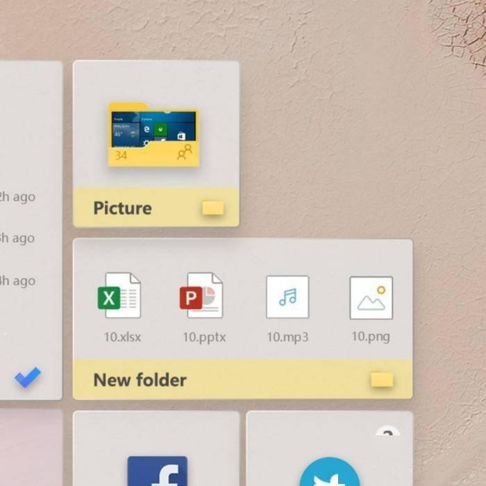 设计师打造精致Win10桌面体验:优化动态磁贴等的照片 - 3