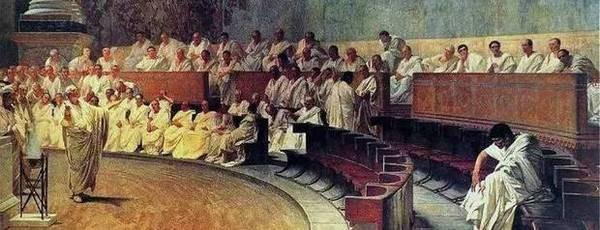 为何罗马文明衰落而秦汉文明能够持续发展?