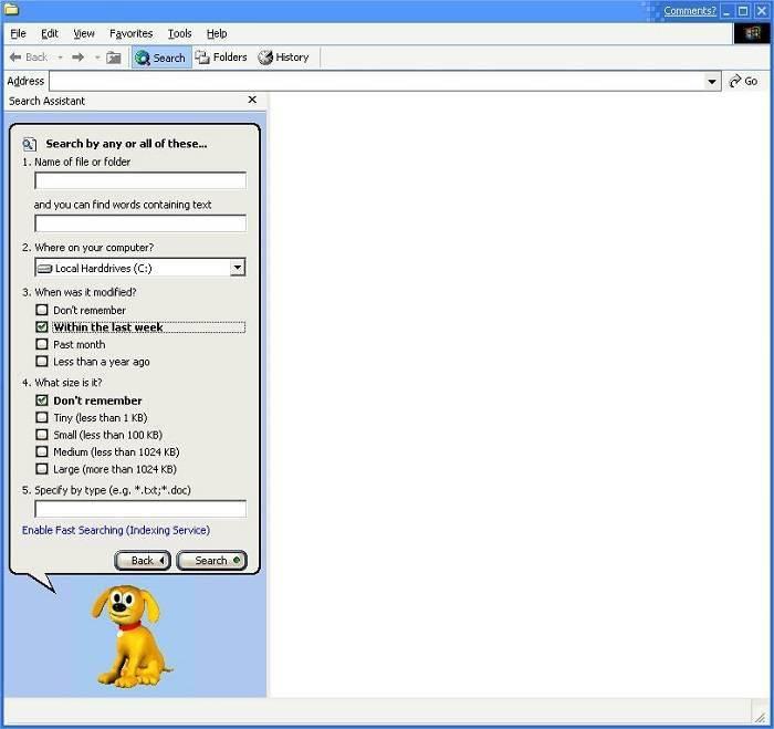 Windows XP泄露代码中的一些隐藏功能和趣味细节的照片 - 5