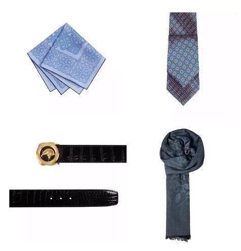 世界顶级男装品牌Stefano Ricci独家入驻京东 带来优雅精致意式生活格调