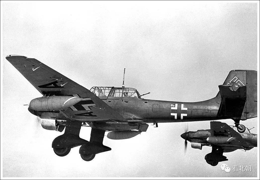 """亚平宁半岛""""德械军"""":二战意呆利用过的那些外国飞机"""
