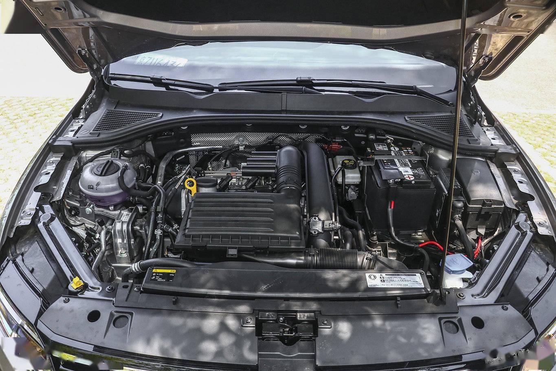 增1.2T發動機 一汽-大眾新款寶來售11.2萬元起