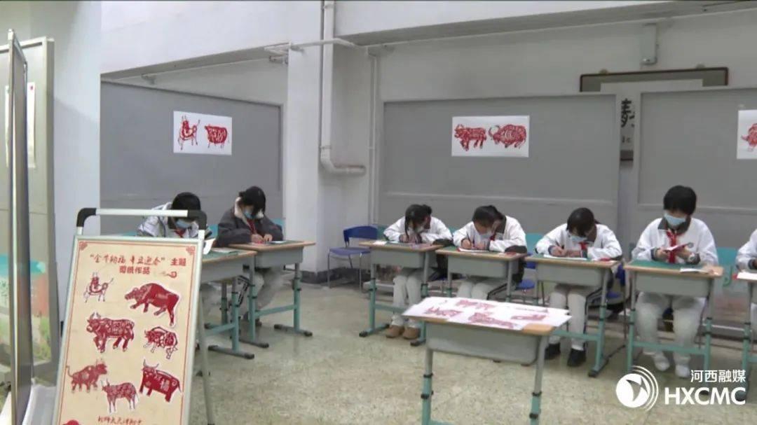 做强校园艺术教育 促进学生全面发展